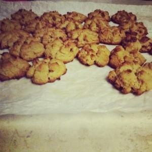 Biscotti a piacere
