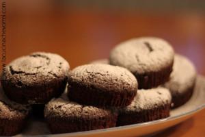 Mini muffin con sorpresa