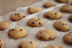 Cookies pronti