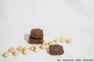 Biscotti riso e grano saraceno