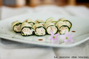 Non-sushi